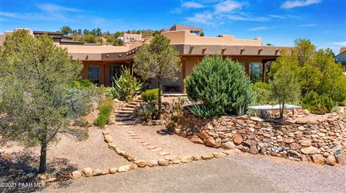Photo of 12565 N Flying Hawk Trail, Prescott, AZ 86305 (MLS # 1039003)