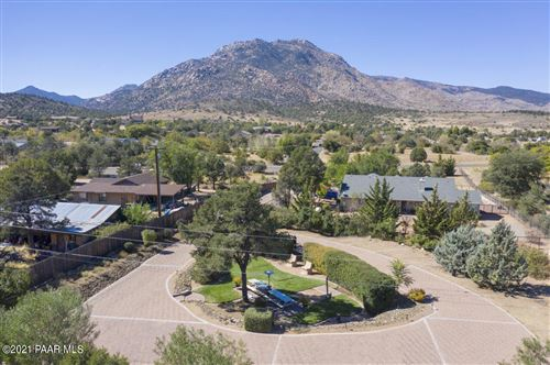 Photo of 7405 N Williamson Valley Road, Prescott, AZ 86305 (MLS # 1039004)