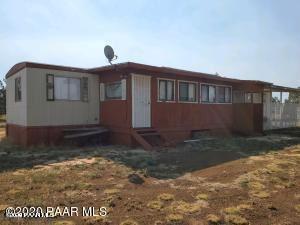 Photo of 273 W Mesa Drive #Lot: 24, Ash Fork, AZ 86320 (MLS # 1035014)