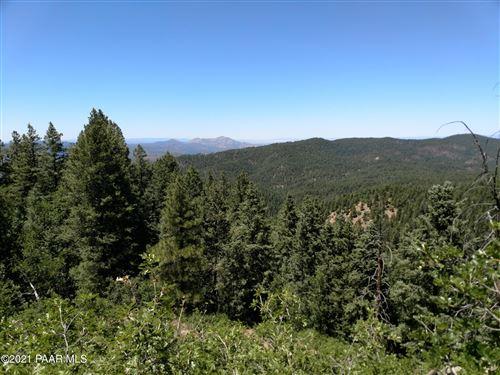 Photo of 0 Ginger Mining Claim #Lot: 0, Prescott, AZ 86301 (MLS # 1036019)