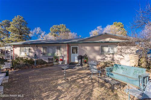 Photo of 1118 Fair Street #Lot: 20, Prescott, AZ 86305 (MLS # 1035024)