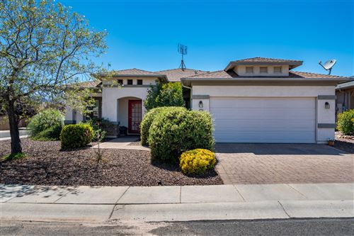 Photo of 690 N Robles Street #Lot: 394, Dewey-Humboldt, AZ 86327 (MLS # 1031031)