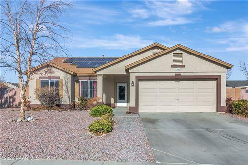 Photo of 7541 N Paradise Found Trail #Lot: 522, Prescott Valley, AZ 86315 (MLS # 1035034)