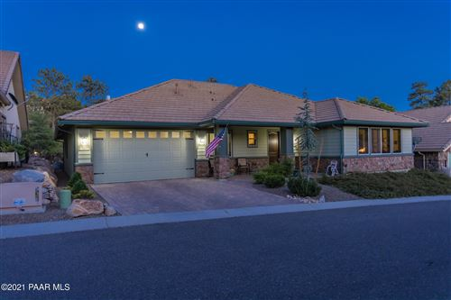 Photo of 1507 Sierry Springs Drive #Lot: 9, Prescott, AZ 86305 (MLS # 1039039)