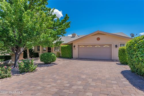 Photo of 1731 Tatum Place #Lot: 385, Prescott, AZ 86301 (MLS # 1039043)