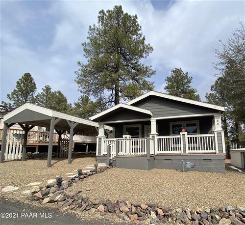 Photo of 80 Oakmont #Lot: 80, Prescott, AZ 86305 (MLS # 1036047)