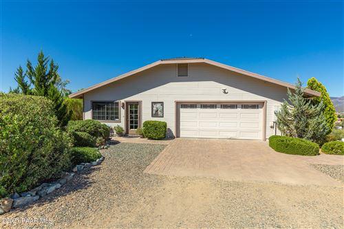 Photo of 14525 E Eagle Drive #Lot: 5, Dewey-Humboldt, AZ 86327 (MLS # 1039051)