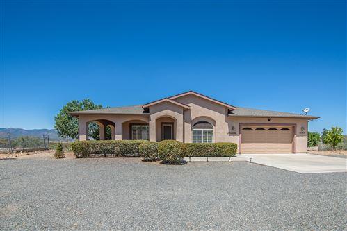 Photo of 15565 Devon Mont Lane, Dewey-Humboldt, AZ 86327 (MLS # 1031053)