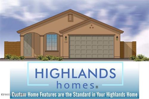 Photo of 1657 Stratford Place #Lot: 220, Chino Valley, AZ 86323 (MLS # 1026057)