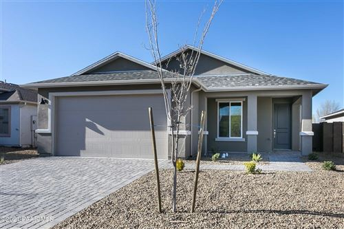 Photo of 1643 Stratford Place #Lot: 222, Chino Valley, AZ 86323 (MLS # 1026058)