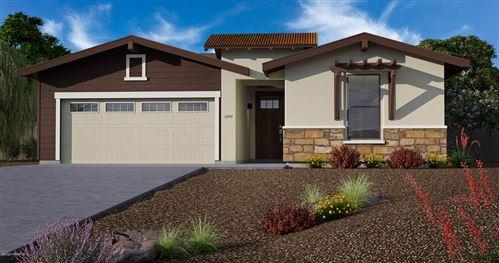 Photo of 5292 Tranquil Bluff Way #Lot: 184, Prescott, AZ 86301 (MLS # 1031058)