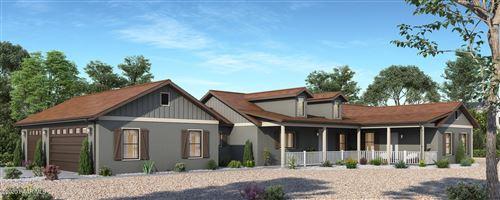 Photo of 905 Heather Lane #Lot: 83, Chino Valley, AZ 86323 (MLS # 1035068)