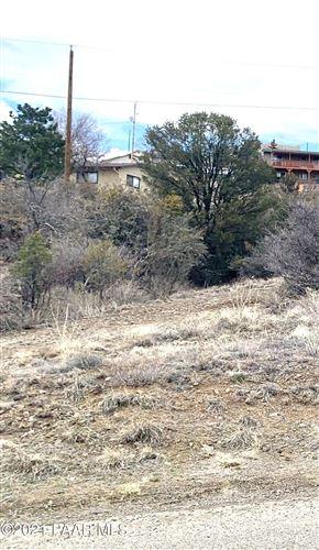 Photo of 4620 E Catherine Drive #Lot: 1096, Prescott, AZ 86301 (MLS # 1037074)