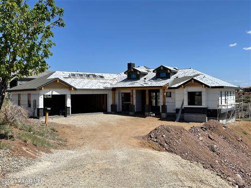 Photo of 1621 Solstice Drive #Lot: 1, Prescott, AZ 86301 (MLS # 1035078)