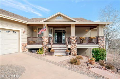 Photo of 873 Northridge Drive #Lot: 5, Prescott, AZ 86301 (MLS # 1036078)