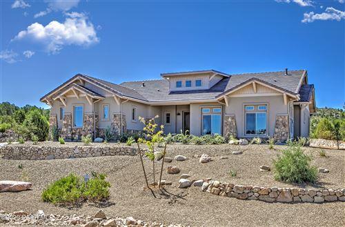 Photo of 12510 N Sofia (Lot 129) Circle #Lot: 129, Prescott, AZ 86305 (MLS # 1035080)
