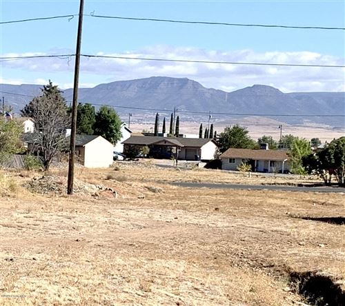 Photo of 4443 N Sauter Drive #Lot: 874, Prescott Valley, AZ 86314 (MLS # 1034083)