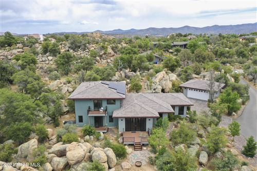 Photo of 1888 Paradise Lane, Prescott, AZ 86305 (MLS # 1039088)