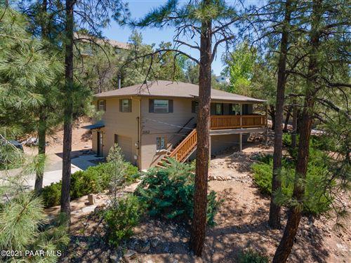 Photo of 2182 W Mountain Laurel Road #Lot: 86, Prescott, AZ 86303 (MLS # 1039090)