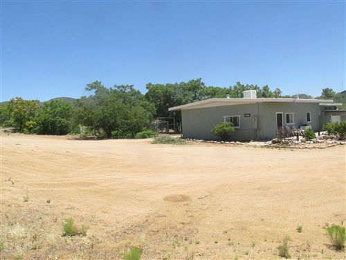 Photo of 7925 Kensington Lane #Lot: 453, Wilhoit, AZ 86332 (MLS # 1031098)