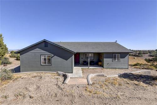 Photo of 3395 W Tortoise Lane #Lot: 7, Chino Valley, AZ 86323 (MLS # 1034105)