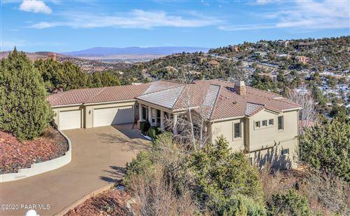 Photo of 601 Sandpiper Drive #Lot: 436, Prescott, AZ 86303 (MLS # 1035106)