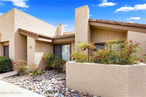 Photo of 2180 S Resort Way #Unit: A7; Lot: 7A, Prescott, AZ 86301 (MLS # 1038107)