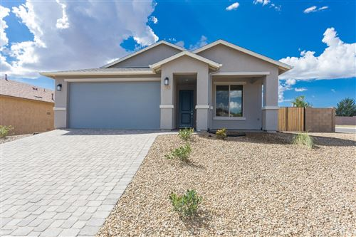 Photo of 1651 Stratford Place #Lot: 221, Chino Valley, AZ 86323 (MLS # 1026113)