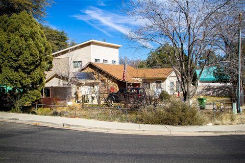 Photo of 908 Flora Street #Lot: 1, Prescott, AZ 86305 (MLS # 1027116)