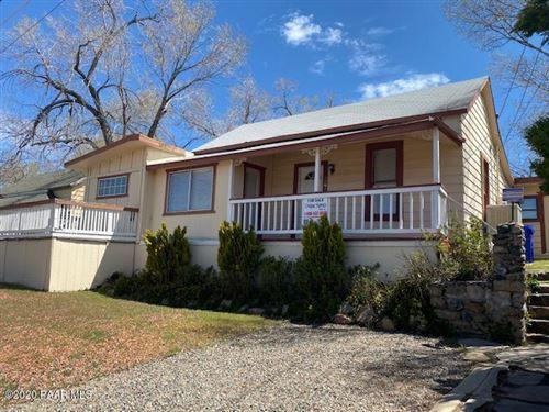 Photo of 627 S Granite Street #Lot: 12, Prescott, AZ 86303 (MLS # 1029118)