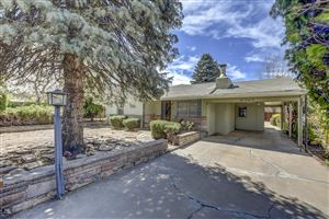 Photo of 322 N Washington Avenue, Prescott, AZ 86301 (MLS # 1020123)