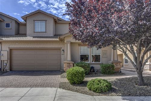 Photo of 12651 E Brumoso Street #Lot: 1120, Dewey-Humboldt, AZ 86327 (MLS # 1028134)