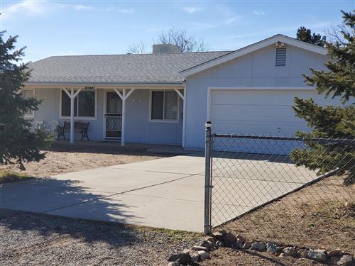 Photo of 18556 S Joseph Hodge Road #Lot: 83, Peeples Valley, AZ 86332 (MLS # 1027142)