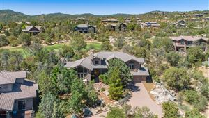 Photo of 2031 Golf Club Lane #Lot: 8, Prescott, AZ 86303 (MLS # 1013149)