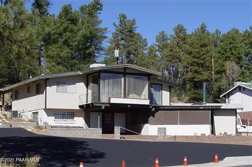 Photo of 810 White Spar Road #Lot: 5, Prescott, AZ 86303 (MLS # 1036149)