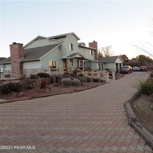 Photo of 715 Sunrise Boulevard #Lot: 343, Prescott, AZ 86301 (MLS # 1036158)