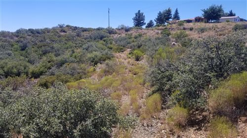 Photo of 12777 E Oak Hills Trail #Lot: 16, Mayer, AZ 86333 (MLS # 1031162)