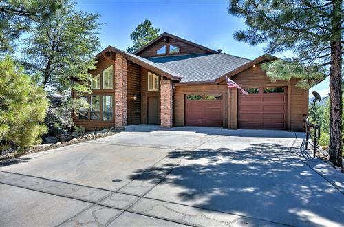 Photo of 1099 Placer Circle #Lot: 7, Prescott, AZ 86303 (MLS # 1031166)