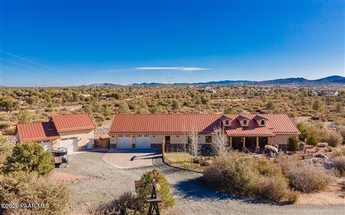 Photo of 9875 N Oak Meadow Lane, Prescott, AZ 86305 (MLS # 1035166)