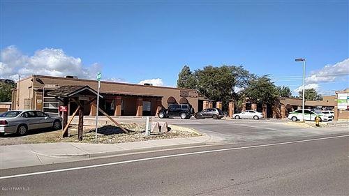 Photo of 1555 W Iron Springs Rd. Unit 9, Prescott, AZ 86305 (MLS # 1021167)