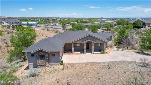 Photo of 886 Trail Head Circle #Lot: 99, Prescott, AZ 86301 (MLS # 1039169)