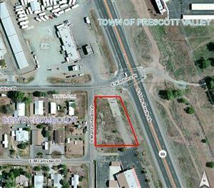 Photo of 0 Hwy 69 #Lot: 0, Dewey-Humboldt, AZ 86327 (MLS # 962169)