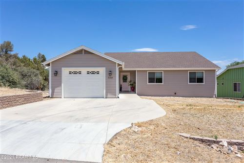 Photo of 5180 Diamond Drive #Lot: 85, Prescott, AZ 86301 (MLS # 1039170)