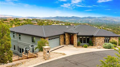 Photo of 1409 Trailhead #Lot: 48, Prescott, AZ 86305 (MLS # 1039171)