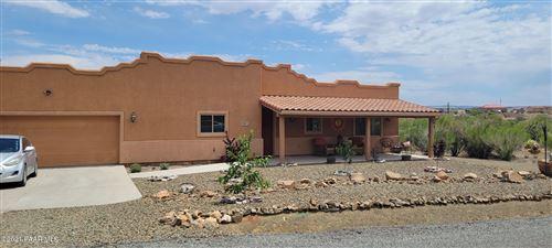 Photo of 19616 E Ironwood Drive #Lot: 2253, Mayer, AZ 86333 (MLS # 1039172)
