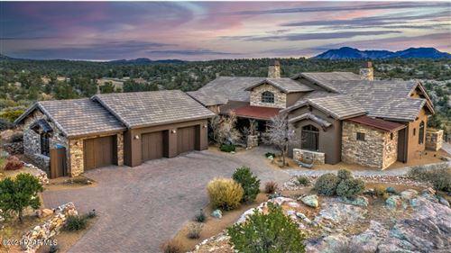 Photo of 12725 W Cooper Morgan Trail #Lot: 193, Prescott, AZ 86305 (MLS # 1035175)