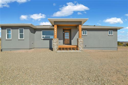 Photo of 2890 W Pheasant Place #Lot: 8, Chino Valley, AZ 86323 (MLS # 1030181)