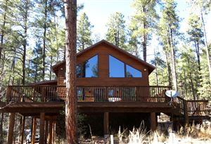 Photo of 4400 E Pine Mountain Road, Prescott, AZ 86303 (MLS # 1011183)