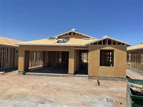 Photo of 6284 Harvest Moon Avenue #Lot: 283, Prescott, AZ 86305 (MLS # 1039194)