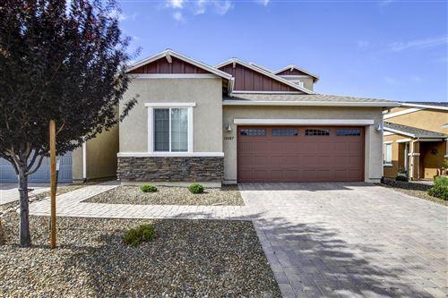 Photo of 12687 E Susurro Street #Lot: 1068, Dewey-Humboldt, AZ 86327 (MLS # 1031197)